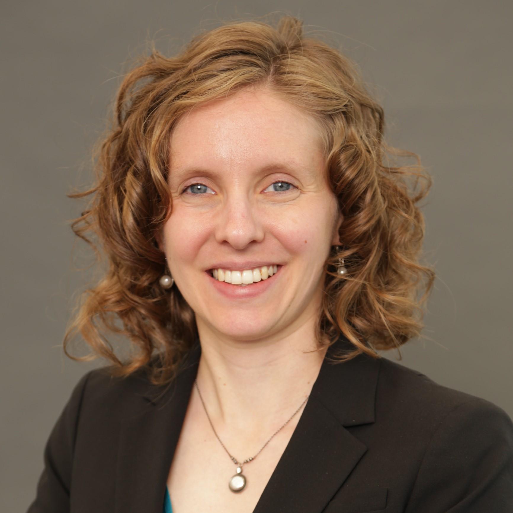 Sarah Andres, PhD
