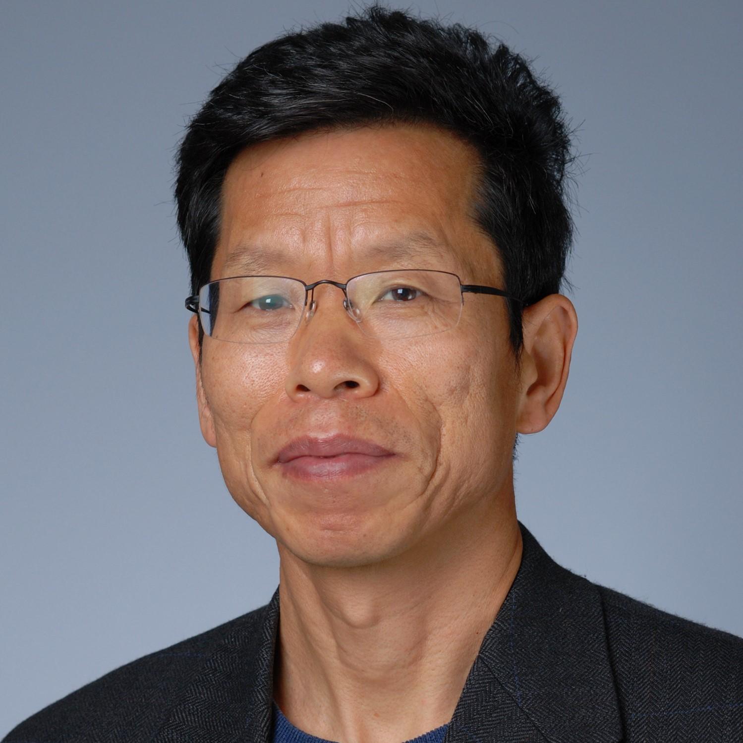 Jingwu Xie, PhD