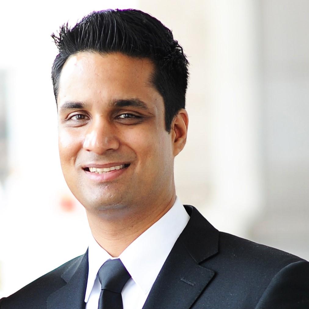 Ravikanth Maddipati, MD