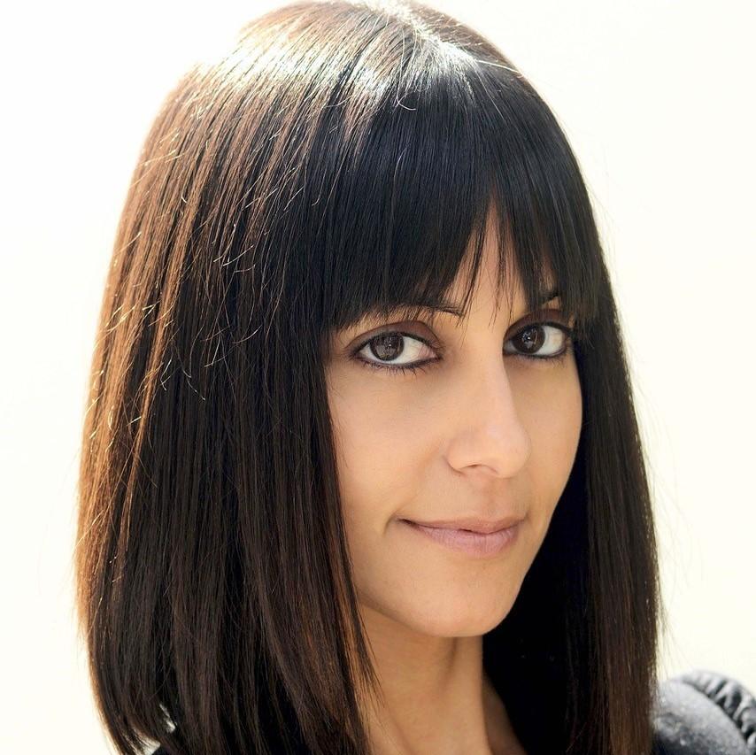 Suzanne Devkota, PhD