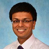 Animesh Jain, MD