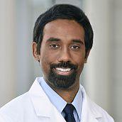 Avinash Ketwaroo, MD