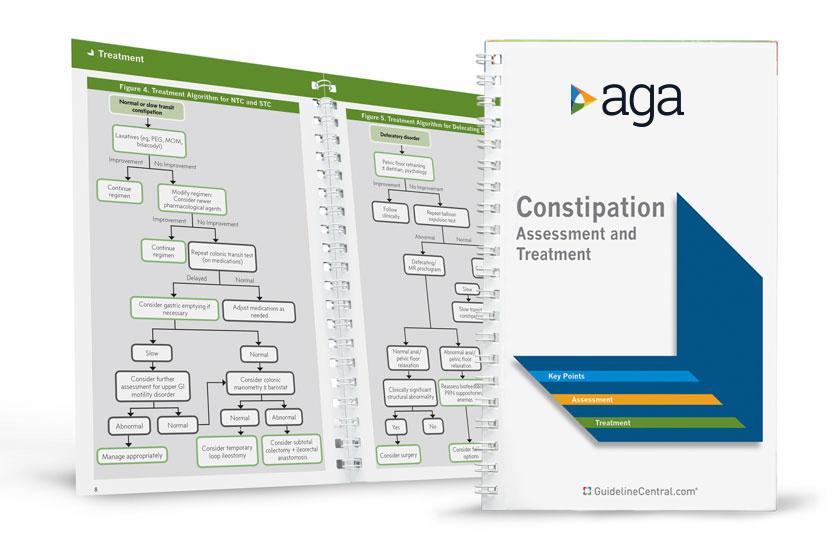 AGA Clinical Guidelines | American Gastroenterological