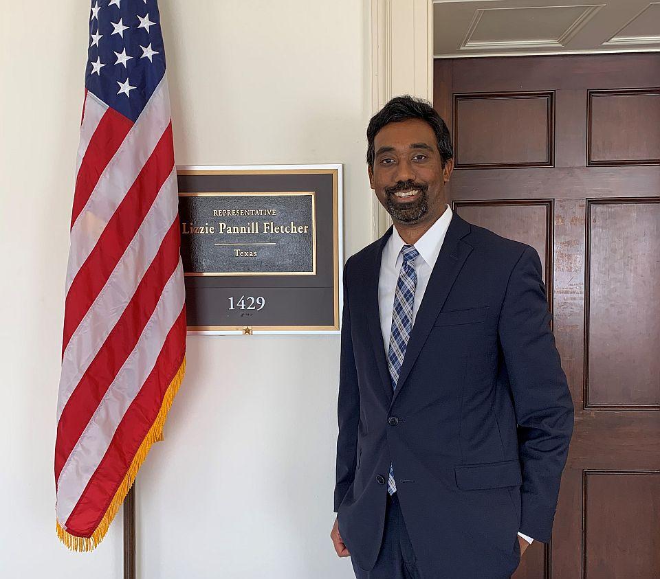 Avinash G. Ketwaroo, MD, Baylor College of Medicine, Houston, Texas